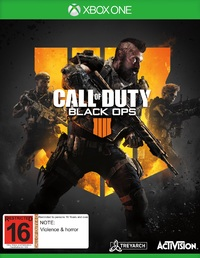 Call of Duty: Black Ops IIII for Xbox One