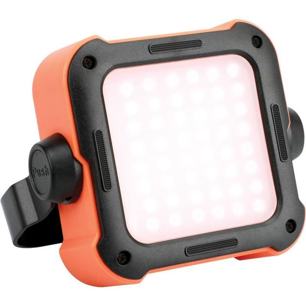 Promate TrekMate-1 Outdoor Portable LED Flood Light With 10,000mAh Built-in Power Bank