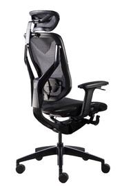 GT VIDA V7 Ergonomic Gaming & Office Chair - Black for