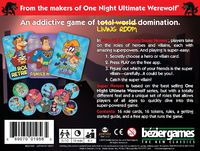 One Night Ultimate - Super Heroes