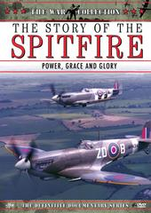 The Story Of The Spitfire on DVD
