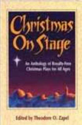 Christmas on Stage by Zapel