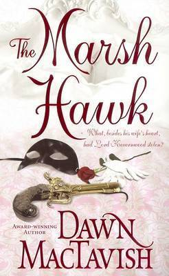 The Marsh Hawk by Dawn MacTavish