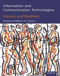 Information and Communication Technologies - Visions and Realities image