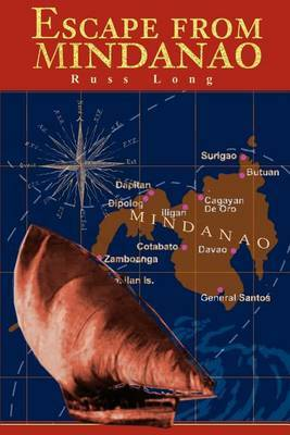 Escape from Mindanao by Russ L. Long image