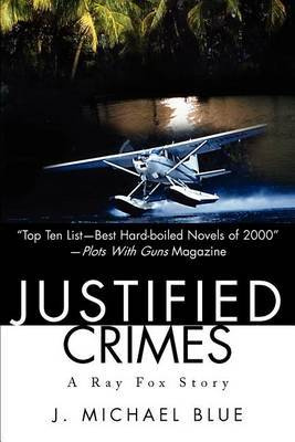 Justified Crimes image