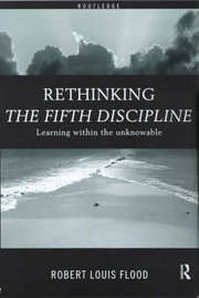 Rethinking the Fifth Discipline by Robert Louis Flood image
