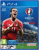 Pro Evolution Soccer 2016 - EURO 2016 Edition for PS4
