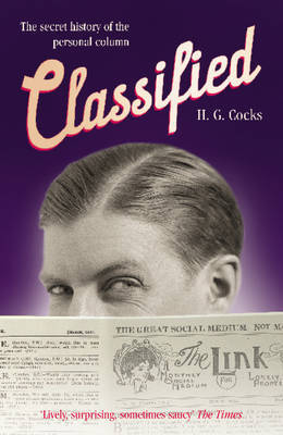Classified by H.G. Cocks