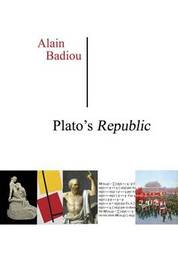 Plato's Republic by Alain Badiou
