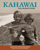 Kahawai: The People's Fish by Gerard Hindmarsh