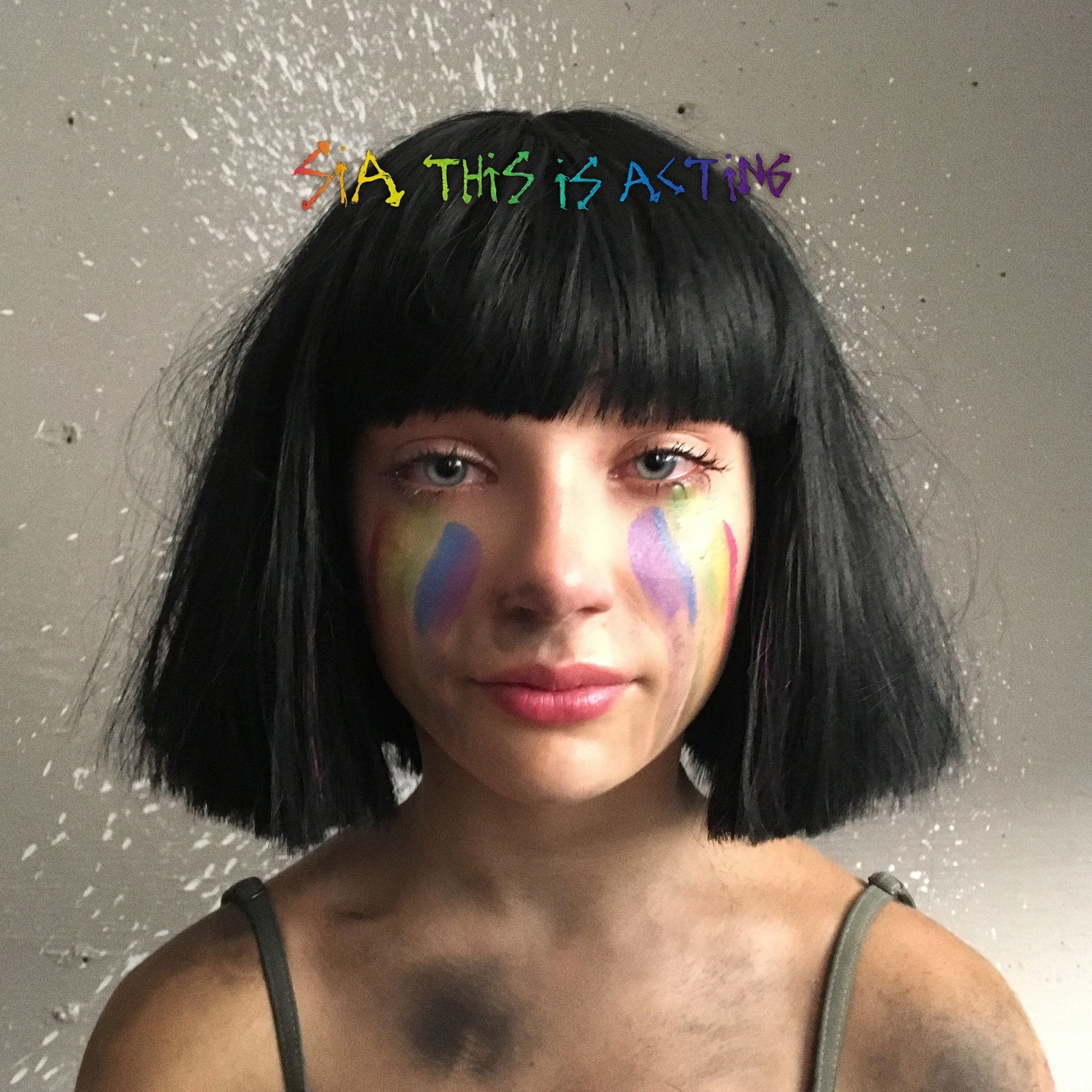 This is Acting (Deluxe Edition) by SIA image