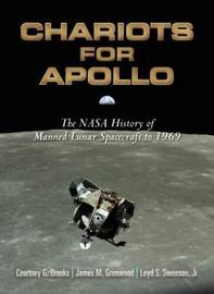 Chariots for Apollo by Courtney G. Brooks