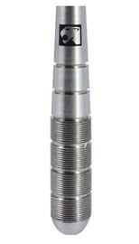 Puma: Dark Invader 80% Tungsten Steel Darts - 26gm (Set of 3)