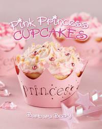 Pink Princess Cupcakes by Barbara Beery image