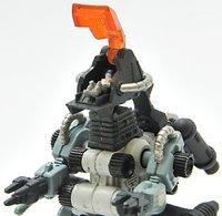 Zoids 1/144 MSS RMZ-11 Godos - Model Kit image