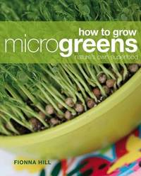 Microgreens by Fionna Hill image