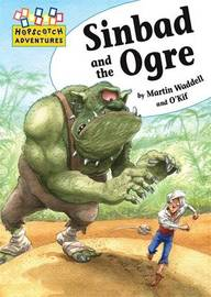 Sinbad and the Ogres by Martin Waddell image