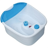 Homedics Pedi Spa Foot Foot Spa With Heat