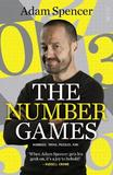 The Number Games by Adam Spencer