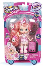 Shopkins: Shoppies Doll - World Vacation (Series 8 - Wave 3)