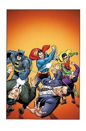 Batman and Superman in World's Finest: The Silver Age Omnibus Volume 2 by Various ~
