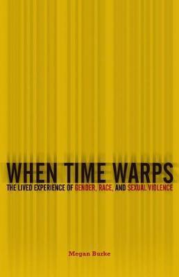 When Time Warps by Megan Burke image