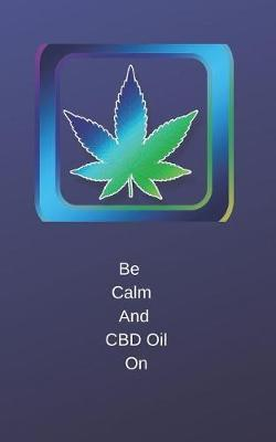 Be Calm by H2bsquare