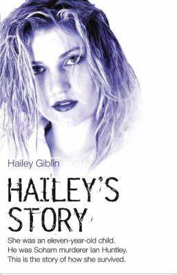 Hailey's Story by Hailey Giblin image