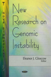 New Research on Genomic Instability image