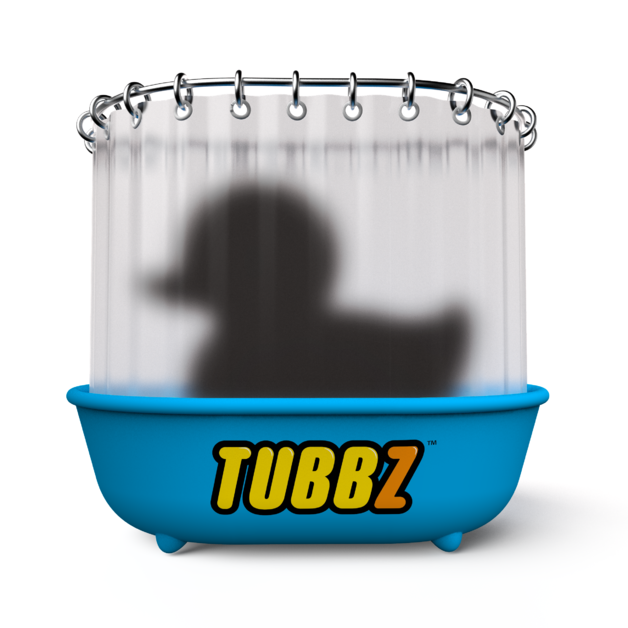 "Tubbz: Friends - 3"" Cosplay Duck (Phoebe Buffay)"