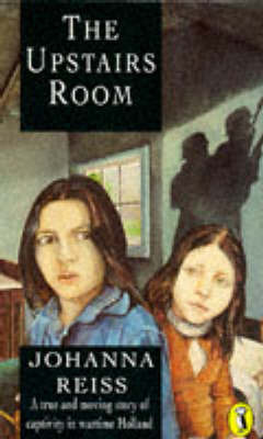 a world away from society in johanna reiss novel upstairs room