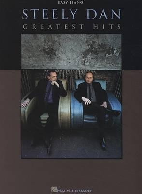 Steely Dan Greatest Hits by Hal Leonard Publishing Corporation image