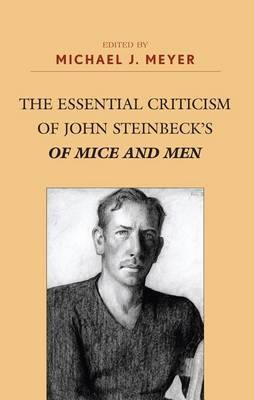 The Essential Criticism of John Steinbeck's of Mice and Men image