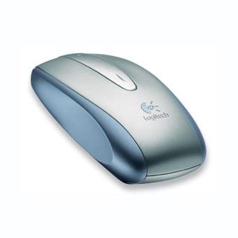 Logitech V500 Cordless Notebook Mouse