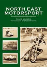 North East Motor Sport by Richard Nicholson image