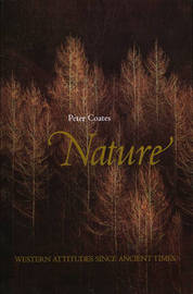 Nature by Peter Coates image