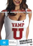 Vamp U on DVD