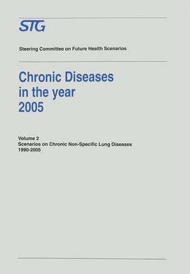 Chronic Diseases in the year 2005 by Chronic Diseases Scenario Committee