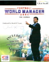 Football World Manager 2000 for PC Games