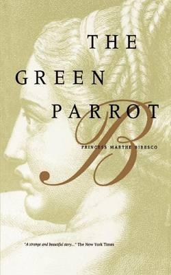 Green Parrot by Marthe Bibesco image