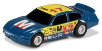 Scalextric: Micro NASCAR #17 - Slot Car