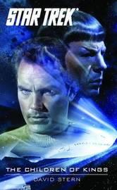 Star Trek: The Original Series: The Children of Kings by David Stern