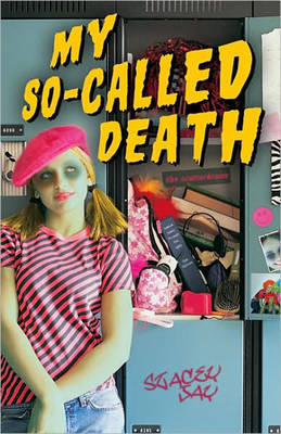 My So-called Death by Stacey Jay image