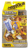 Tonka Tiny's: Blast & Dash Quarry Playset