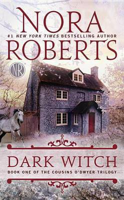 Dark Witch by Nora Roberts image