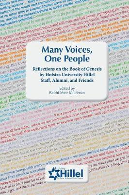 Many Voices, One People image