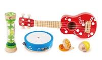 Hape: Mini Band - Musical Instrument Set