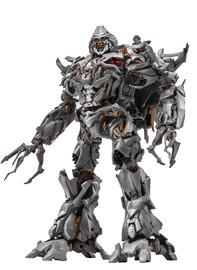 Transformers: Masterpiece - MPM-8 Megatron