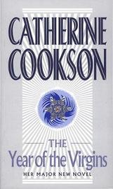 The Year Of The Virgins by Catherine Cookson image